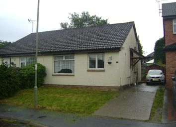Thumbnail 2 bed semi-detached bungalow to rent in Nerissa Close, Waterlooville