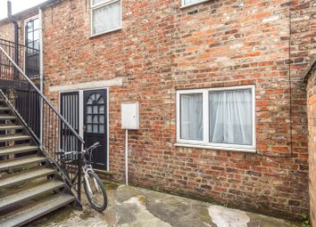 Thumbnail 1 bed flat to rent in Wellington Street, York