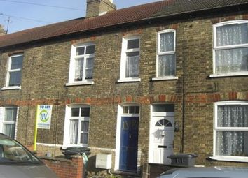 Thumbnail 3 bedroom property to rent in St. Leonards Street, Bedford
