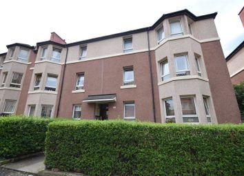 Thumbnail 2 bedroom flat for sale in Larchfield Avenue, Scotstoun, Glasgow