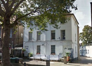 Thumbnail 3 bedroom flat to rent in Denmark Hill, London