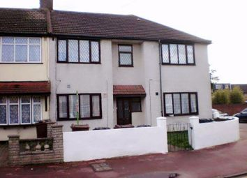 Thumbnail 1 bed flat to rent in Auriel Ave, Dagenham