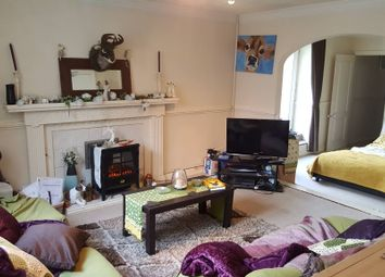 Thumbnail 1 bed flat to rent in Cross Street, Redruth