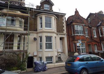 Thumbnail 1 bed flat to rent in Clanwilliam Road, Deal