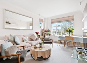 Thumbnail 1 bedroom flat for sale in Cheyne Place, Chelsea, London