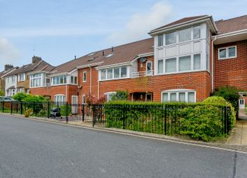 Thumbnail 3 bed flat for sale in Kings Gate, Gordon Road, Haywards Heath