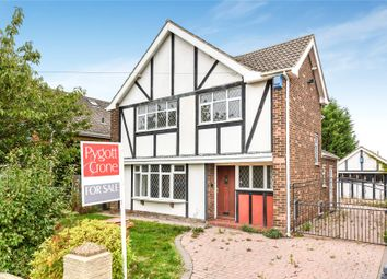 Thumbnail 4 bed detached house for sale in Westminster Drive, Grimsby