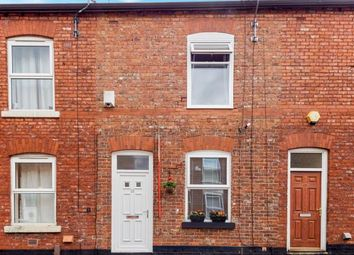 Thumbnail 2 bed terraced house for sale in Ward Street, Hyde, Greater Manchester, United Kingdom