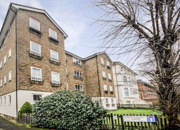 Thumbnail 2 bed flat to rent in Maplehurst Close, Kingston Upon Thames