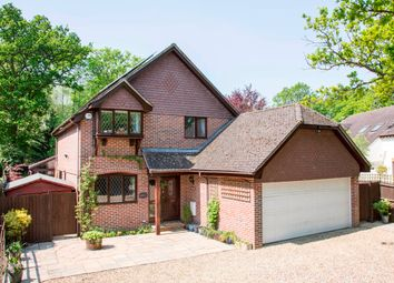 4 bed detached house for sale in Reading Road, Hound Green, Hook RG27