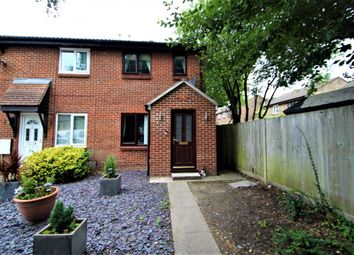 2 bed semi-detached house for sale in Hythe Close, Bracknell RG12