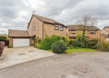 Thumbnail 4 bed detached house for sale in Hall View, Mattersey, Doncaster
