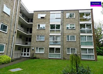 Thumbnail 1 bed flat to rent in Hansart Way, Enfield