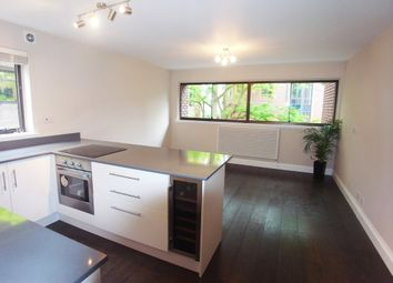 Thumbnail 1 bed flat to rent in Union Court, Richmond, Surrey