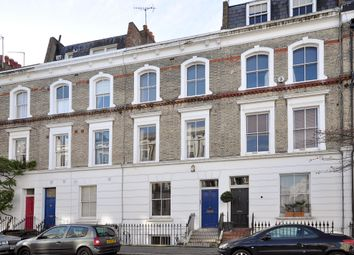 Thumbnail 2 bedroom flat to rent in Ifield Road, London