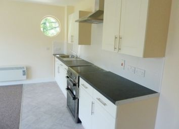 Thumbnail 2 bed flat to rent in Queens Road, Cheltenham