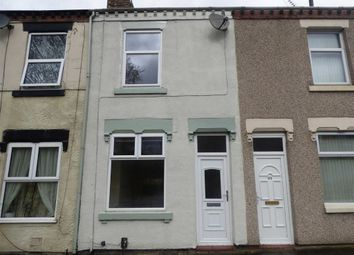 Thumbnail 2 bed terraced house to rent in Sneyd Street, Sneyd Green, Stoke-On-Trent
