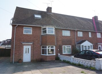 4 bed end terrace house for sale in Beauchamp Road, Kenilworth CV8