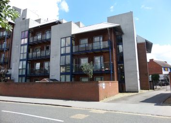 Thumbnail 3 bed flat to rent in Innova Court, Leslie Park Road, Croydon, Surrey