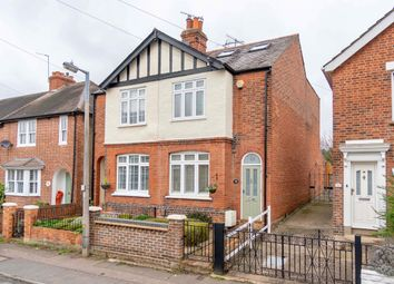 Allnutts Road, Epping CM16. 3 bed semi-detached house for sale