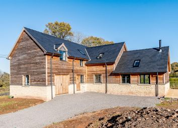 Thumbnail 4 bed detached house for sale in Aston Ingham, Ross-On-Wye