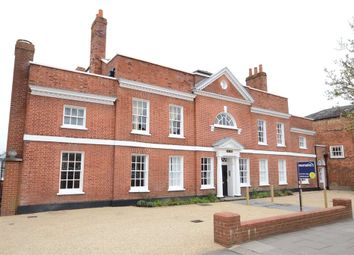 Thumbnail 2 bed flat for sale in The Elms, 26 Broad Street, Wokingham