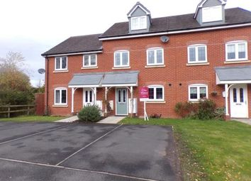 Thumbnail 3 bedroom mews house for sale in Redhillswood Close, Ellesmere Port, Cheshire