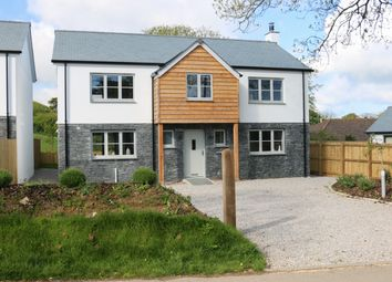 4 bed detached house for sale in Trelights, Nr Port Isaac PL29