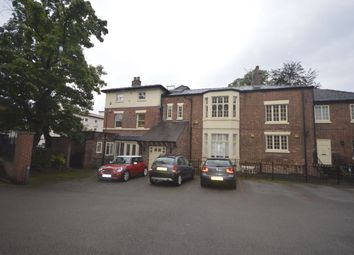 Thumbnail 3 bedroom flat to rent in King Street, Newcastle-Under-Lyme