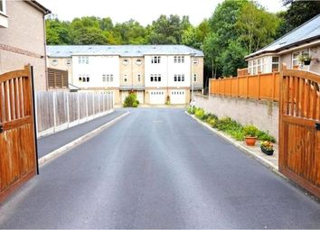 Thumbnail 4 bed town house for sale in Village Place, Leigh, Greater Manchester