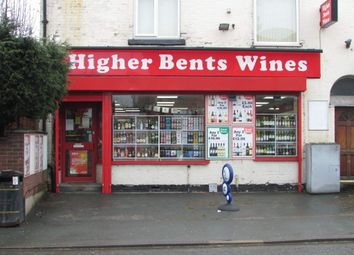 Thumbnail Retail premises for sale in 13-15 Higher Bents Lane, Stockport
