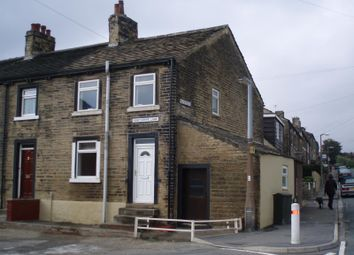 Thumbnail 2 bed end terrace house for sale in 25 Rawthorpe Lane, Dalton, Huddersfield
