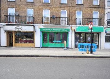 Thumbnail Retail premises to let in Drummond Street, Euston