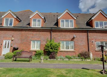 Thumbnail 2 bed flat for sale in Alexandra Walk, Prince Charles Avenue, South Darenth, Dartford