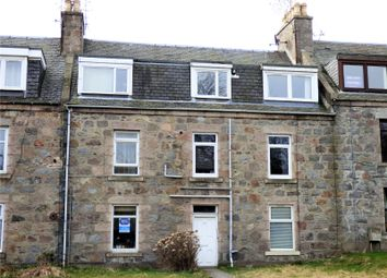 Thumbnail 1 bed flat to rent in 35 Nellfield Place, Aberdeen