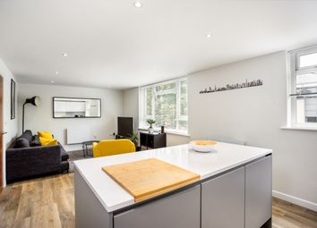 Thumbnail 2 bedroom flat to rent in Princes Road, Weybridge