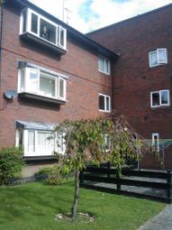 Thumbnail 1 bed flat to rent in Montrose Court, Hough Green, Chester