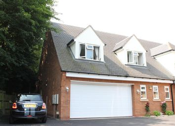 Thumbnail 2 bed flat to rent in Rosemary Hill Road, Four Oaks, Sutton Coldfield