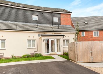Thumbnail 2 bedroom flat for sale in Elm Park, Didcot