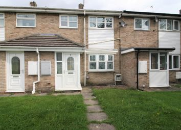 Thumbnail 3 bed terraced house to rent in Windsor Drive, South Hetton