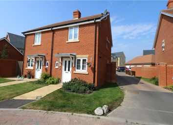 Thumbnail 2 bed property for sale in Ambrose Way, Romsey, Hampshire