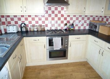 Thumbnail 2 bed terraced house to rent in Sherwill Close, Ivybridge