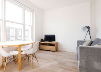 Thumbnail 1 bed flat to rent in Pakenham Street, London