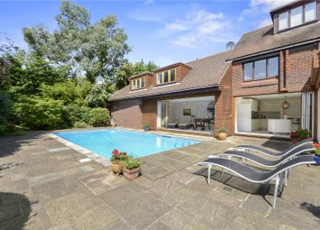 Thumbnail 6 bed detached house for sale in Parklands Close, East Sheen