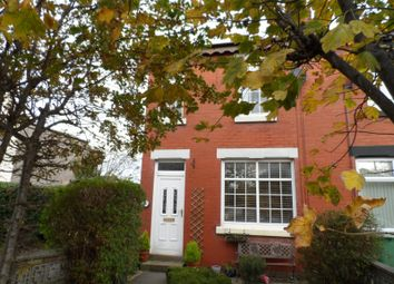 Thumbnail 2 bedroom end terrace house to rent in Holmes Road, Thornton