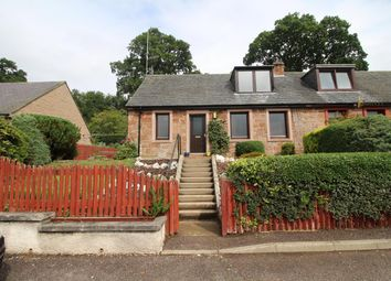 Thumbnail 3 bed semi-detached house for sale in Tor View, Contin