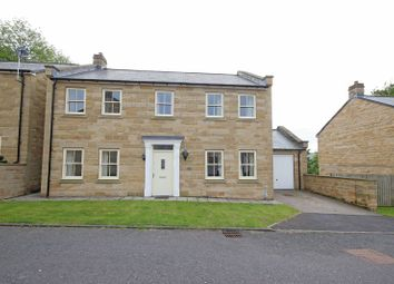 Thumbnail 5 bed detached house for sale in Garden Terrace, Haltwhistle