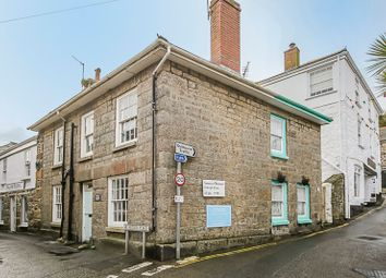 Thumbnail 2 bed semi-detached house for sale in Stella, Keigwin Place, Mousehole, Penzance, Cornwall