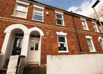 Thumbnail 4 bed shared accommodation to rent in Nailsworth Terrace, Cheltenham