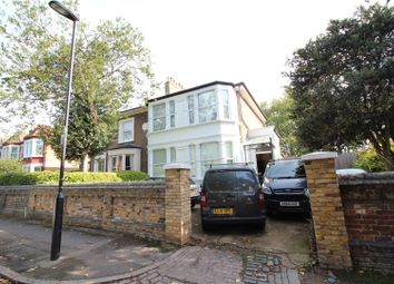 Thumbnail 1 bed flat to rent in Talbot Road, Seven Sisters